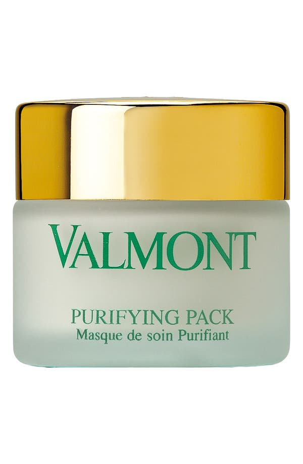 Alternate Image 1 Selected - Valmont Purifying Pack