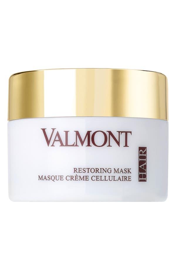 Alternate Image 1 Selected - Valmont 'Hair Repair' Restoring Mask