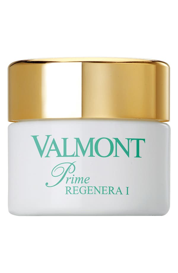 Alternate Image 1 Selected - Valmont 'Prime Regenera I' Cream