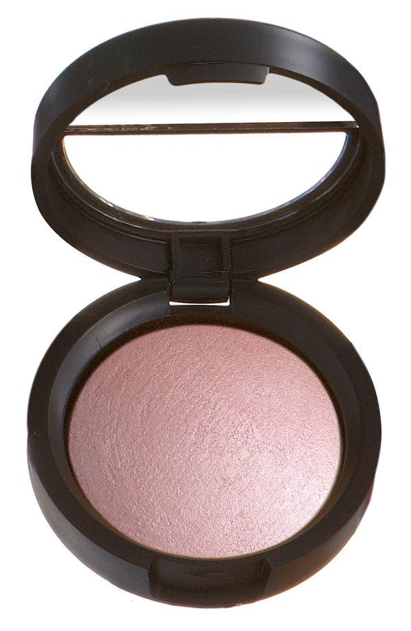 Alternate Image 1 Selected - Laura Geller Beauty 'Sugared' Baked Pearl Eyeshadow