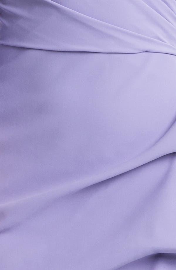 Alternate Image 3  - La Petite Robe by Chiara Boni 'Florien' Draped Dress