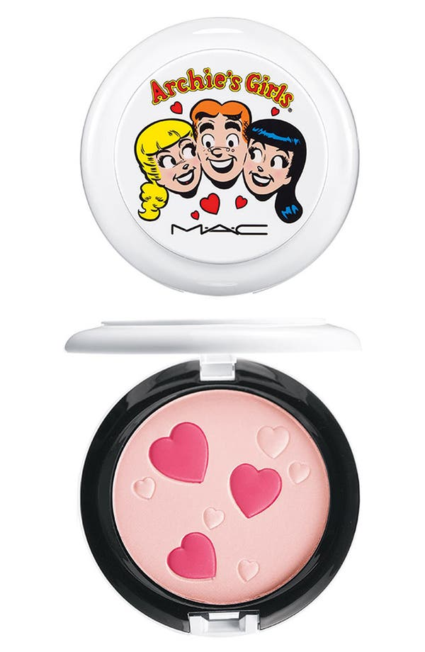 Alternate Image 1 Selected - M·A·C 'Archie's Girls - Pearlmatte' Face Powder