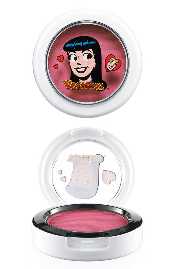 Alternate Image 1 Selected - M·A·C 'Archie's Girls - Veronica' Powder Blush