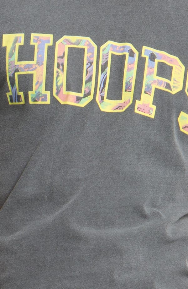 Alternate Image 3  - Vanguard 'Hoops' Graphic T-Shirt