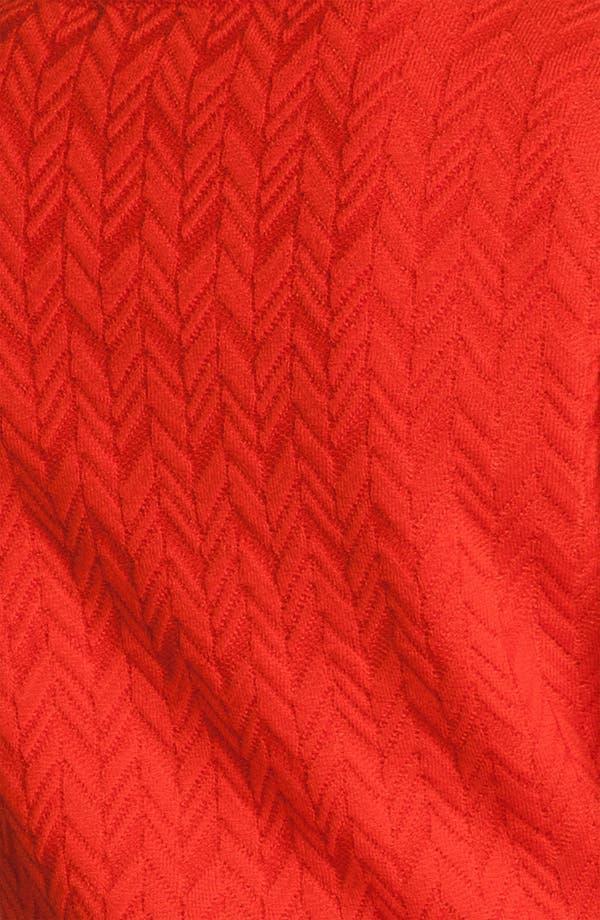Alternate Image 4  - St. John Collection Patch Pocket Cardigan