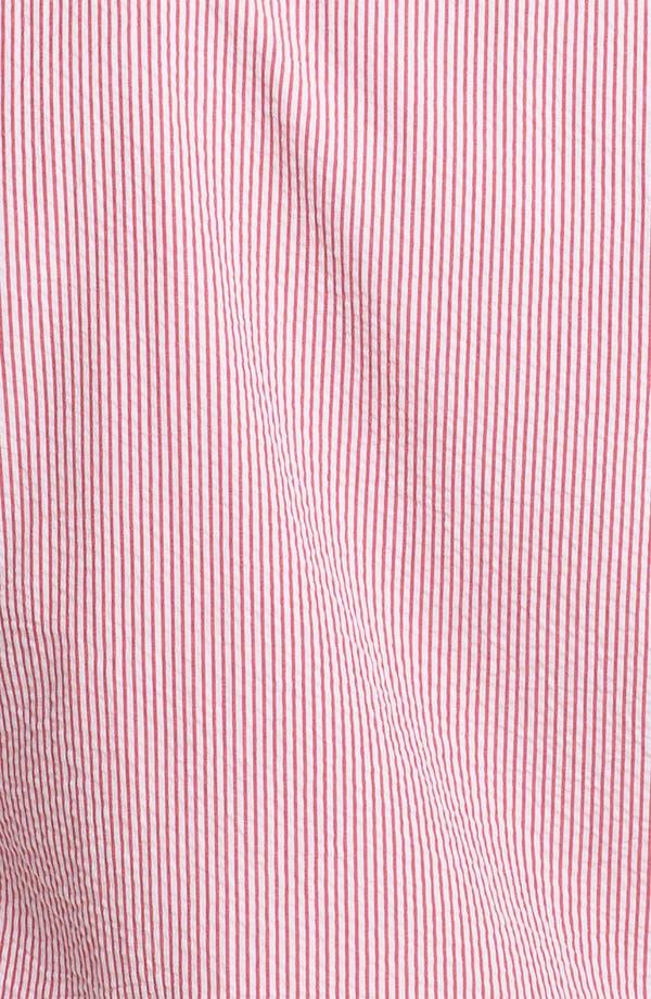 Alternate Image 3  - Vince Classic Fit Sport Shirt