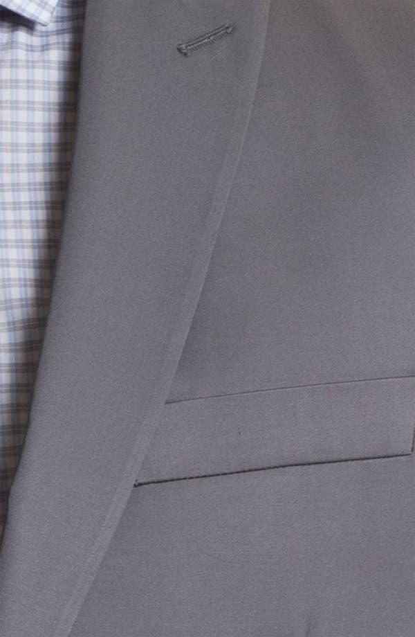 Alternate Image 2  - John Varvatos Star USA 'City' Trim Fit Cotton Blend Sportcoat