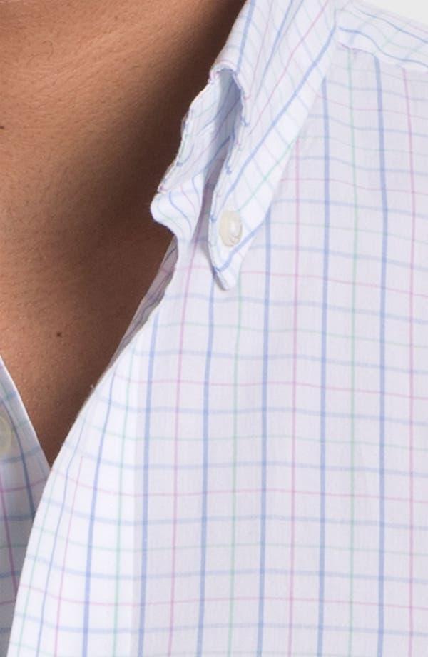 Alternate Image 3  - Vineyard Vines 'Cades Bay' Regular Fit Sport Shirt