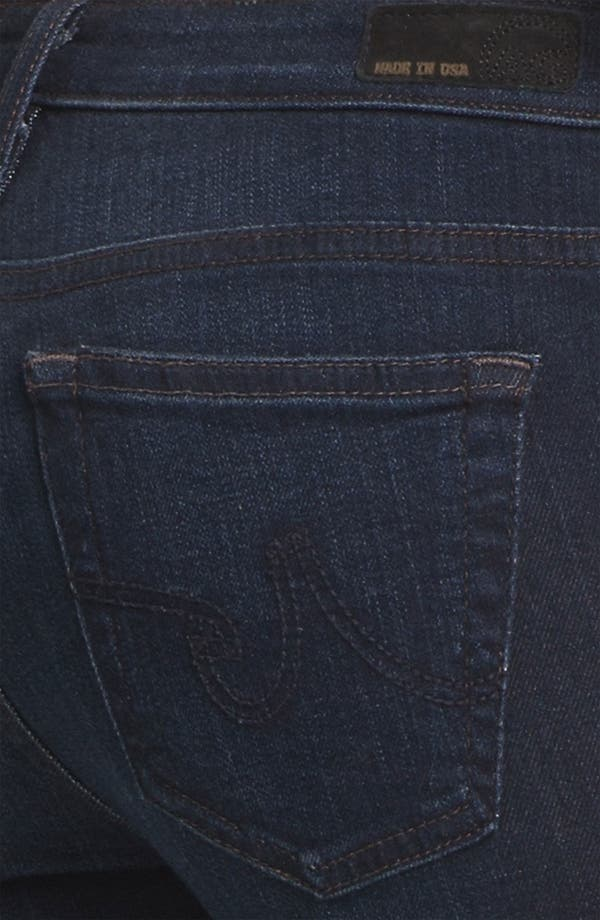 Alternate Image 3  - AG Jeans 'Stilt' Cigarette Leg Stretch Jeans (Jetsetter)