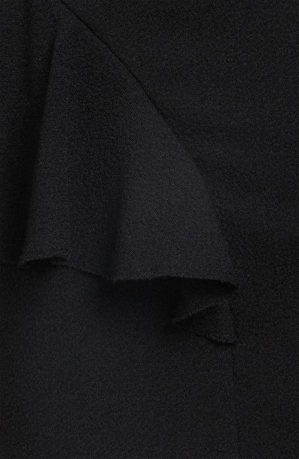 Alternate Image 4  - Tildon Side Ruffle Skirt