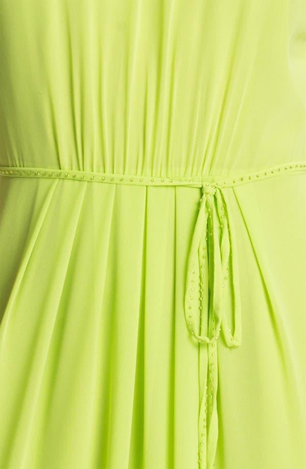 Alternate Image 3  - Ted Baker London Halter Maxi Dress (Online Only)
