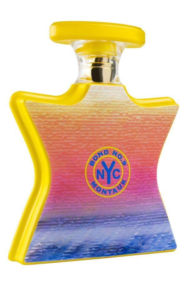 Alternate Image 1 Selected - Bond No. 9 New York 'Montauk' Eau de Parfum