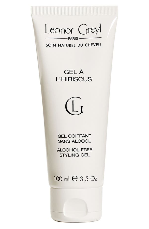 Alternate Image 1 Selected - Leonor Greyl PARIS 'À l'Hibiscus' Styling Gel