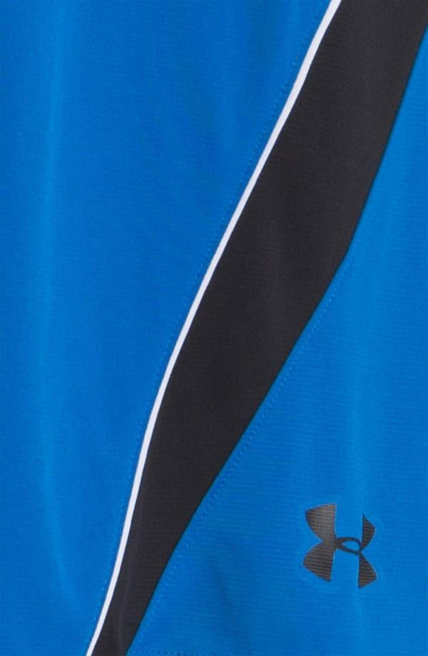 Alternate Image 3  - Under Armour 'Multiplier' Knit Shorts