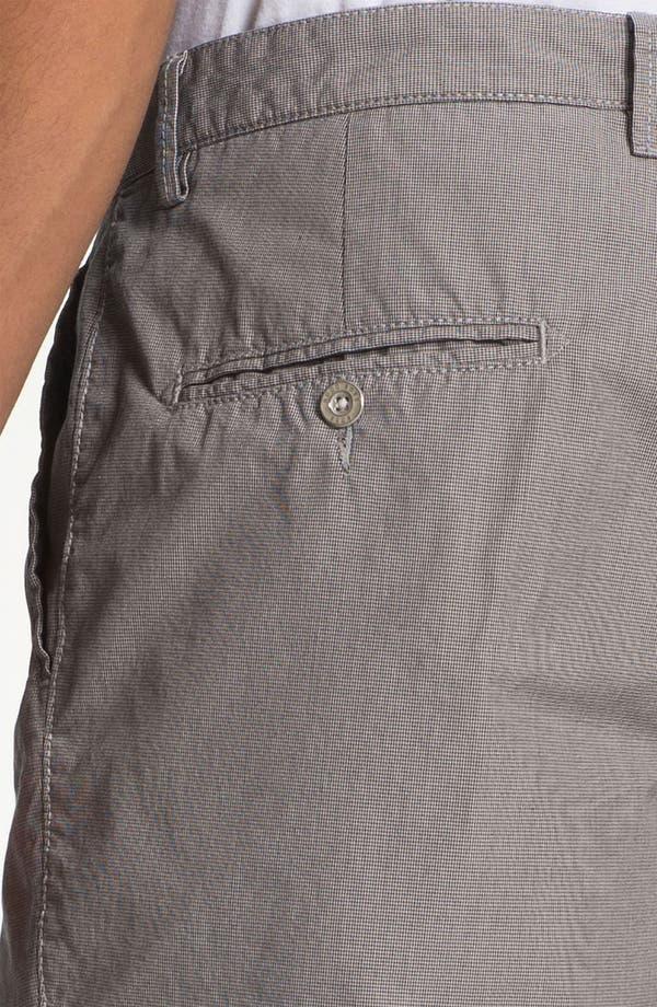 Alternate Image 3  - BOSS Black 'Clyde' Shorts