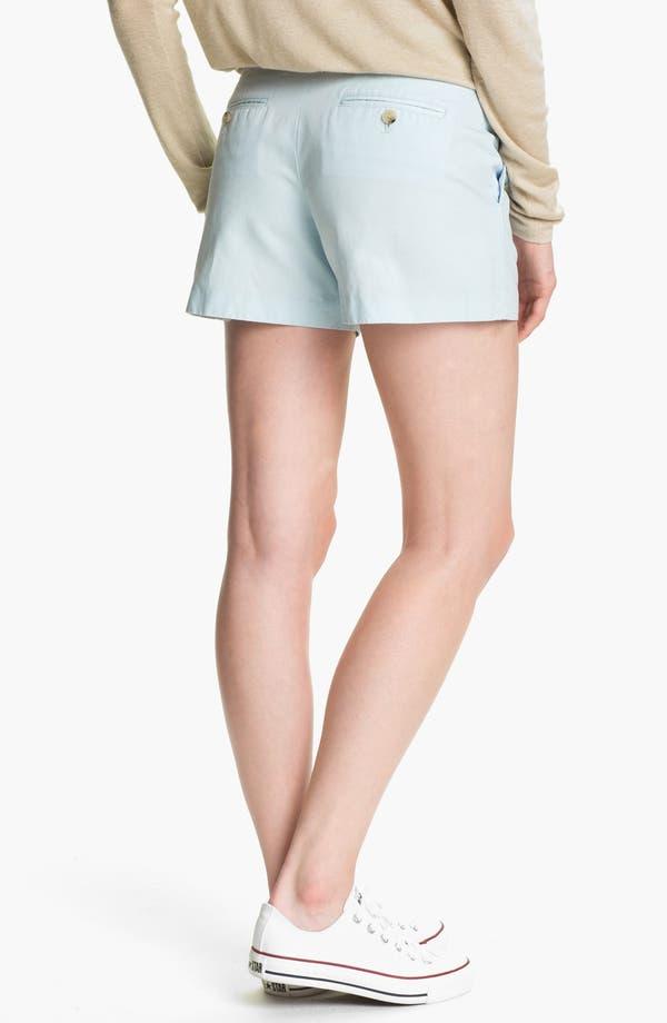 Alternate Image 3  - Theory 'Bennie L.' Shorts