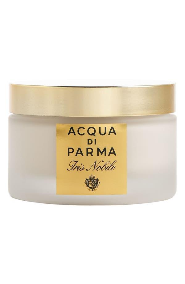 Main Image - Acqua di Parma 'Iris Nobile' Luminous Body Cream