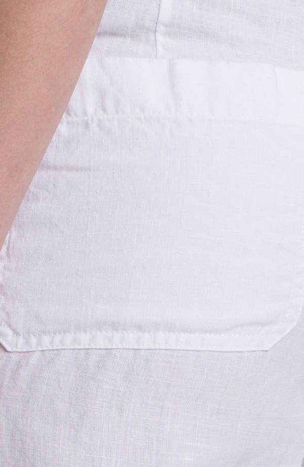 Alternate Image 3  - Vince Linen Pants