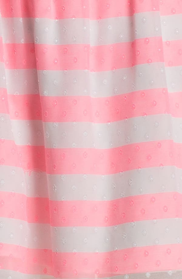 Alternate Image 3  - Lilly Pulitzer® 'Posey' Stripe Fit & Flare Dress