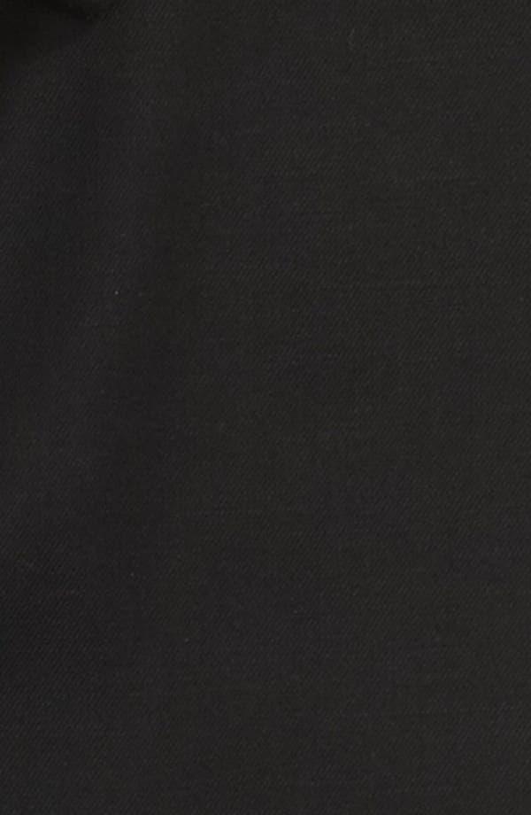 Alternate Image 2  - Calibrate Slim Fit Non-Iron Short Sleeve Shirt