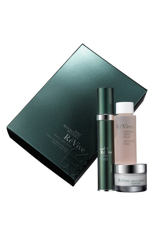 Alternate Image 2  - RéVive® Pore Resurfacing Regimen Set (Nordstrom Exclusive) ($361 Value)