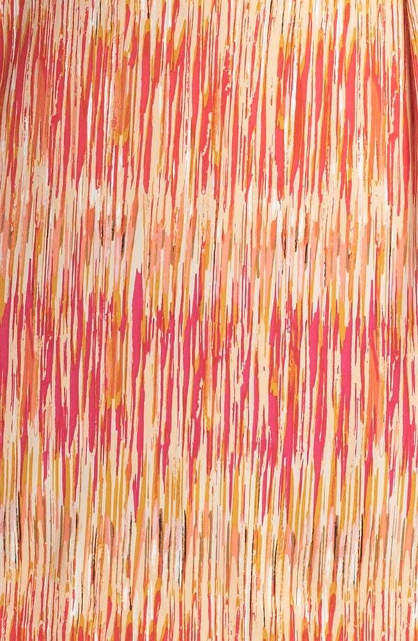Alternate Image 3  - Vince Camuto Print Sheath Dress (Plus Size)