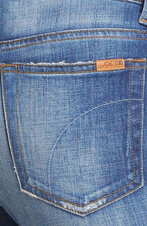 Alternate Image 3  - Joe's 'The High Water' Ankle Jeans (Elyssa)