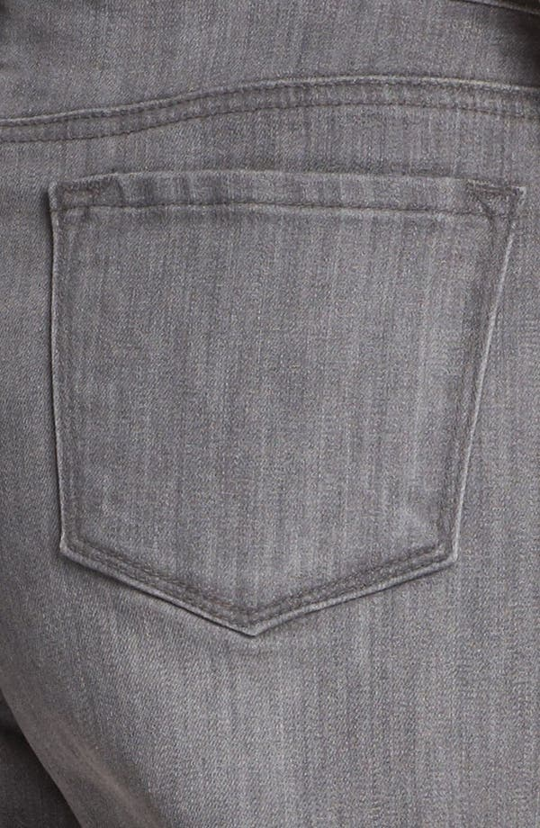 Alternate Image 3  - J Brand Cutoff Denim Shorts (Kingdom)