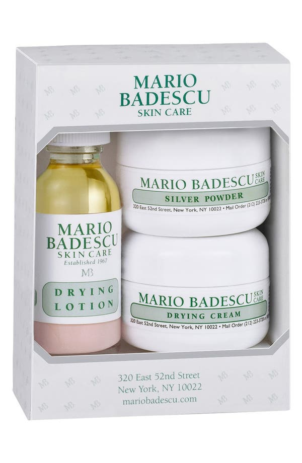 Alternate Image 2  - Mario Badescu 'Hello to Clear' Skincare Set (Nordstrom Exclusive) ($43 Value)
