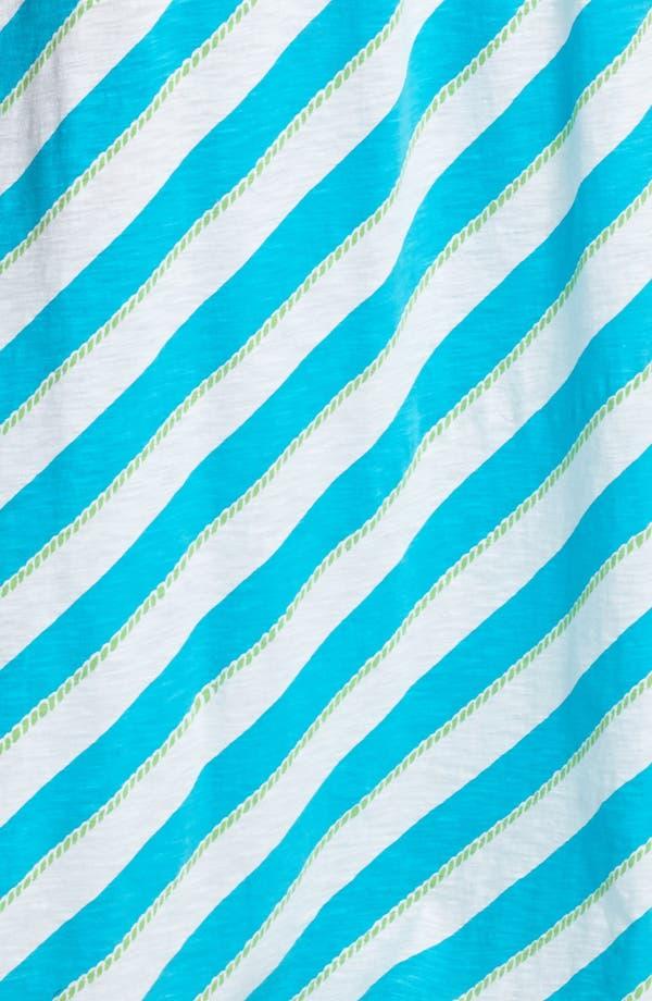 Alternate Image 3  - Lilly Pulitzer® 'Tria' Stripe Cotton Maxi Dress