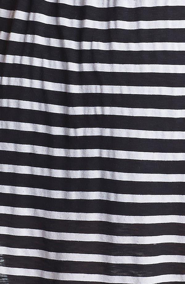 Alternate Image 3  - Splendid Stripe Blouson Dress