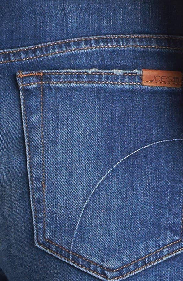 Alternate Image 3  - Joe's Cuff Crop Jeans (Melodie)