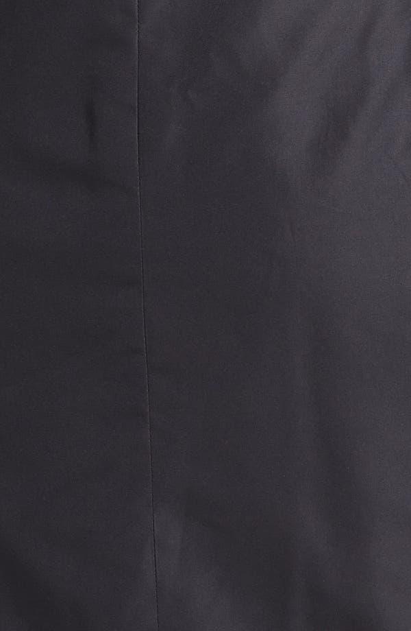 Alternate Image 3  - Ellen Tracy Reversible Faux Persian Lamb Fur Coat (Nordstrom Exclusive)