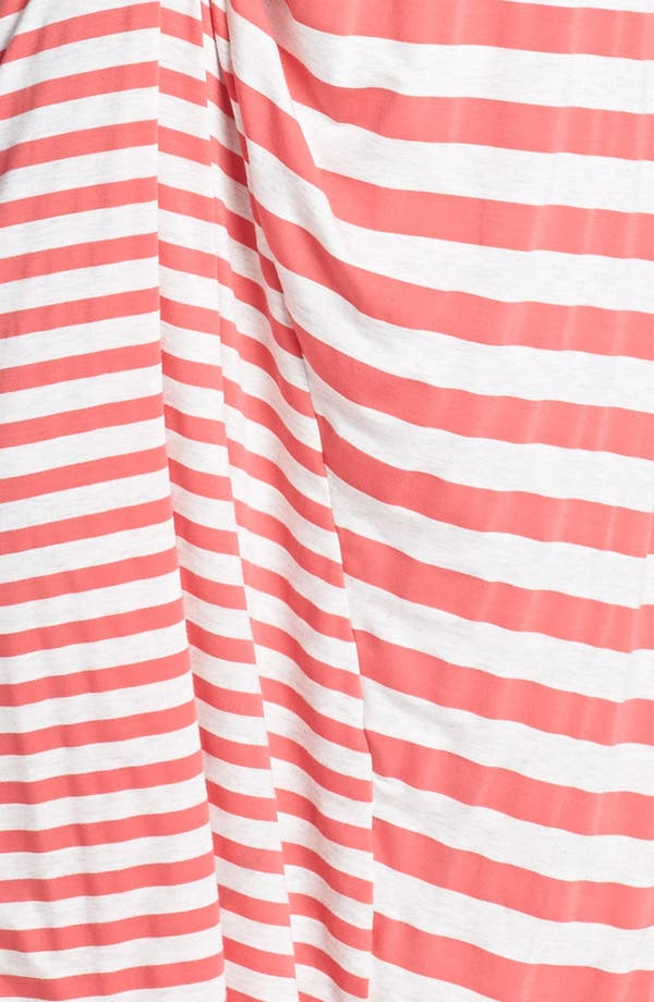 Alternate Image 3  - Olivia Moon Multi Stripe Maxi Dress