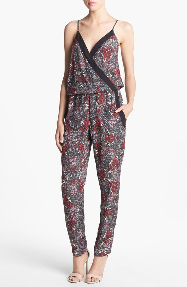 Alternate Image 1 Selected - RBL 'Tattoo' Jumpsuit