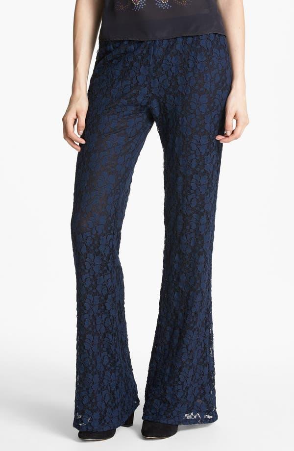 Alternate Image 1  - WAYF Lace Pants
