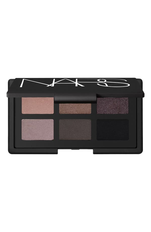 Alternate Image 1 Selected - NARS 'Fairy's Kiss' Eyeshadow Palette