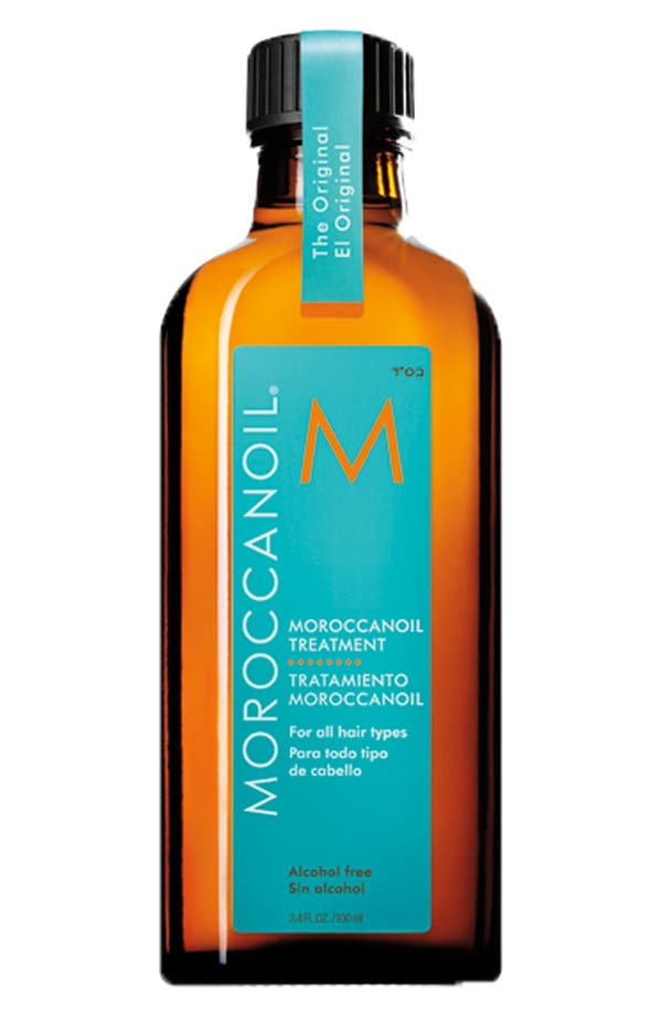 Alternate Image 1 Selected - MOROCCANOIL® Treatment