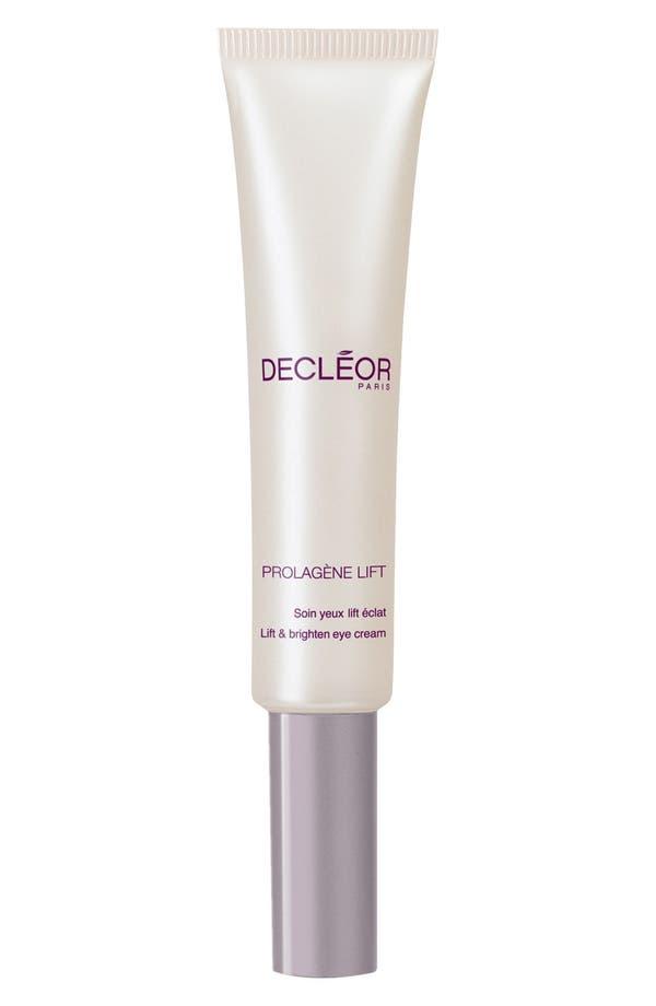 DECLÉOR 'Prolagène Lift' Lift & Brighten Eye Cream