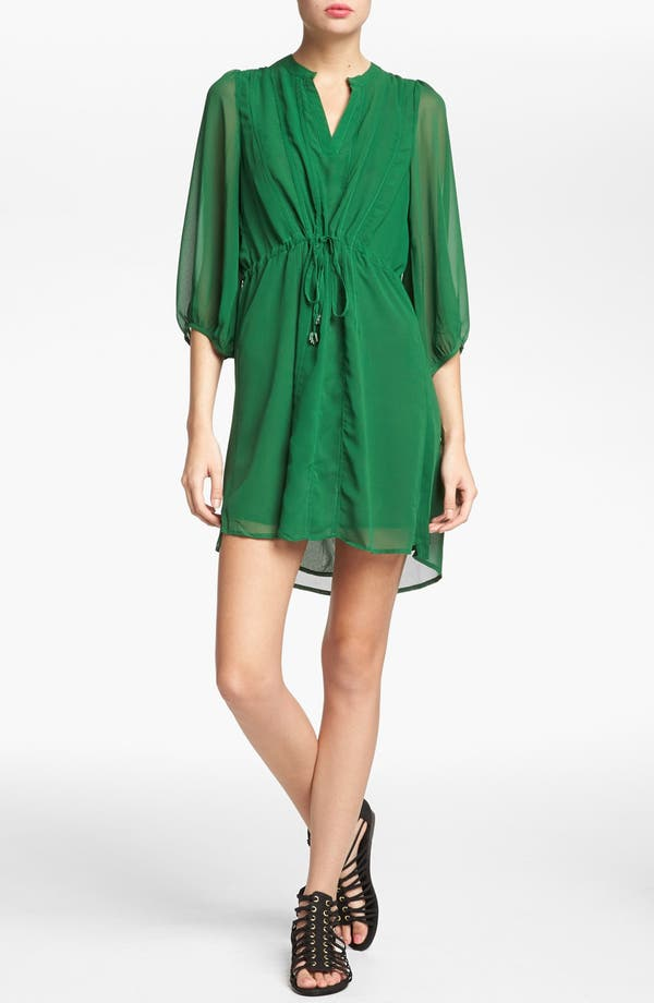 Alternate Image 1 Selected - I. Madeline Long Sleeve Dress