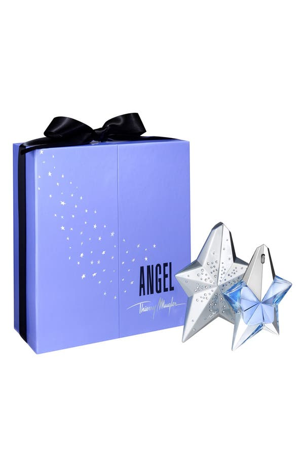 Alternate Image 1 Selected - Angel by Thierry Mugler 'Brilliant Star' Eau de Parfum (Limited Edition)