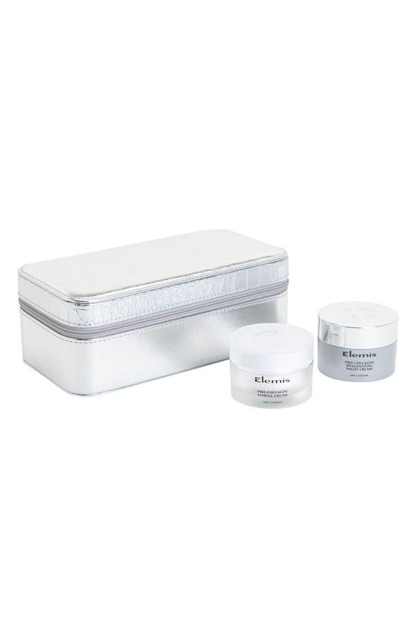 Alternate Image 1 Selected - Elemis Pro-Collagen Duo ($185 Value)