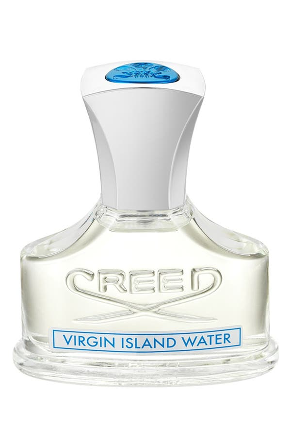 Alternate Image 3  - Creed 'Virgin Island Water' Fragrance