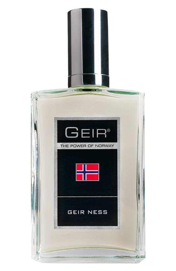 Alternate Image 1 Selected - Geir for Men Eau de Parfum