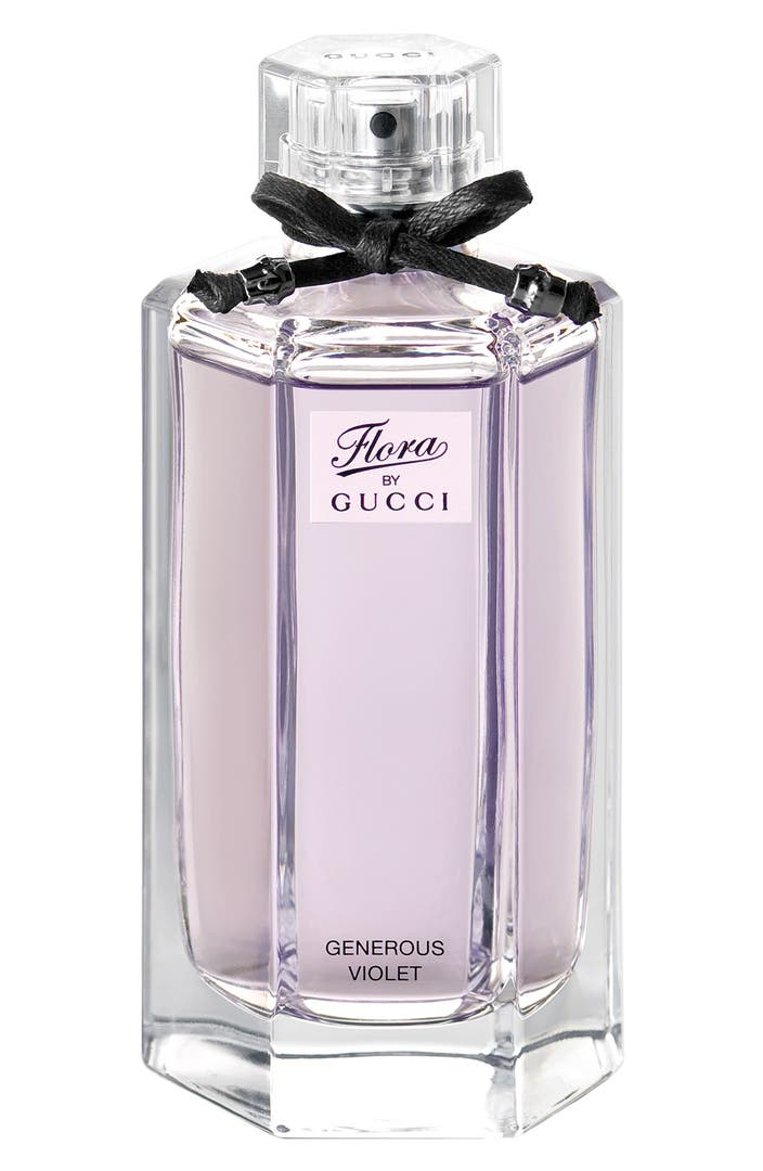 gucci 39 flora by gucci generous violet 39 eau de toilette nordstrom. Black Bedroom Furniture Sets. Home Design Ideas