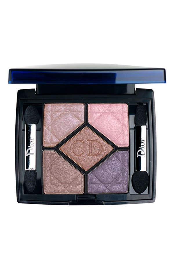 Alternate Image 1 Selected - Dior '5 Couleurs Iridescent' Eyeshadow Palette