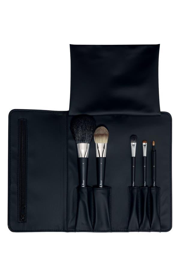 Alternate Image 2  - Dior 'Backstage Brush' Set