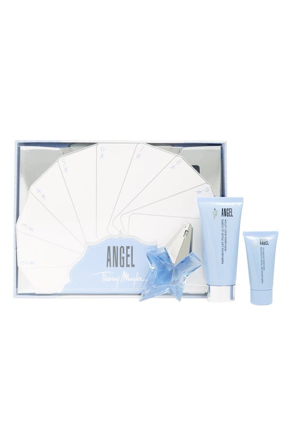 Main Image - Angel by Thierry Mugler Gift Set (Limited Edition) ($119 Value)