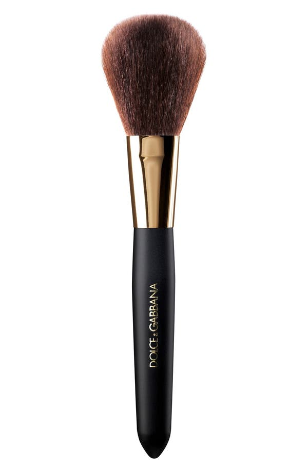 Alternate Image 1 Selected - Dolce&Gabbana Beauty Powder Brush