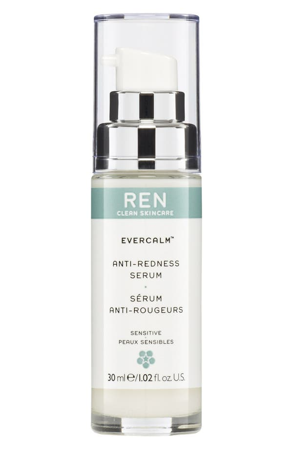 Main Image - REN 'Evercalm™' Anti-Redness Serum